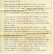 Tivoli's Big Fire of 1909 (1)