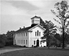 Trinity Episcopal Church Tivoli 1958 (1)
