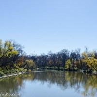 Lindenwood Park – Serenity on a Late Autumn Day