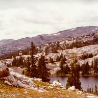 Bighorn Mountains - Rich in History and Solitude