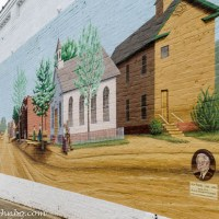 The changing face of the American South: Siler City, NC