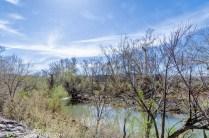 Beaver Creek flows nearby.