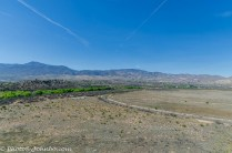 View of Verde Valley