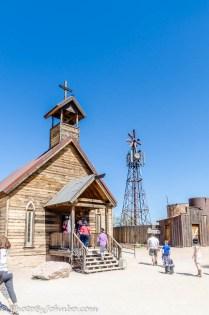 Town Chapel.
