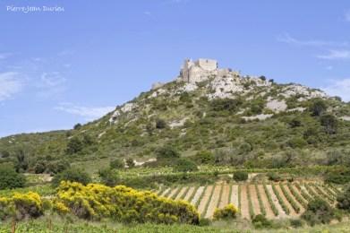 Chateau d'Aguilar, 27 mai 2016
