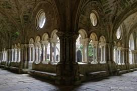 Abbaye de Fontfroide, 28 mai 2016