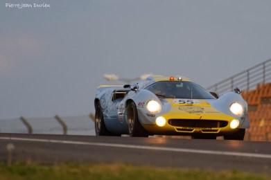 Le Mans Classic, Juillet 2016