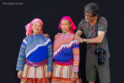Le placement des modèles, Sin Cheng, Octobre 2016