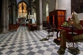 Eglise de Riomaggiore
