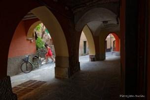 Dans les ruelles de Monterosso