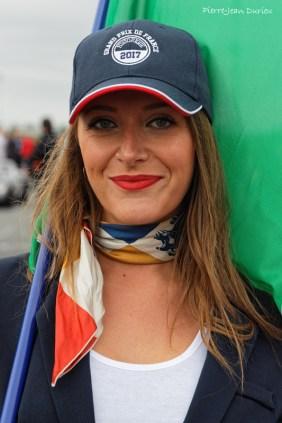Magny-Cours, Grand Prix de France Historique, 2 juillet 2017