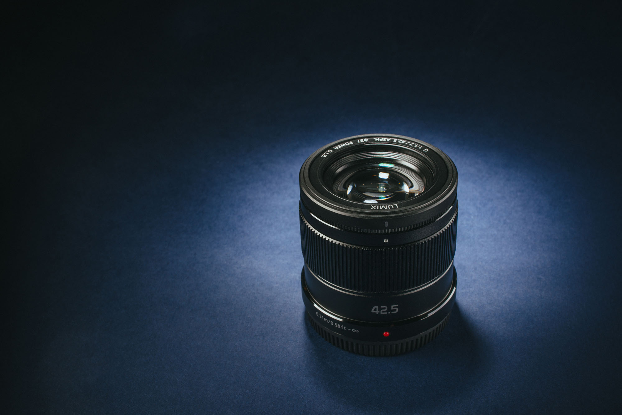 Panasonic LUMIX G 42.5mm f/1.7 Review – Review By Richard