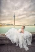 Pre-wedding Macau photo by wade w 澳門 澳門塔