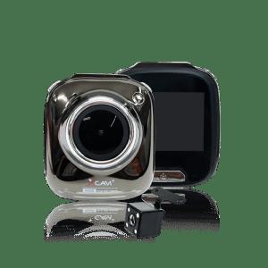 กล้องติดรถบรรทุก XCAM รุ่นX22R Dual Camera