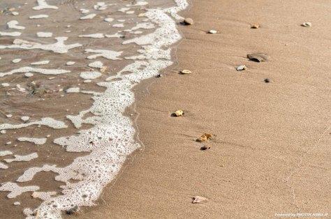 海辺 - The Beach