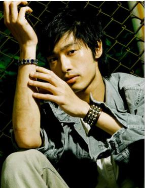 《風之舞》主要演員:王宗堯(飾沐風)-搜狐娛樂