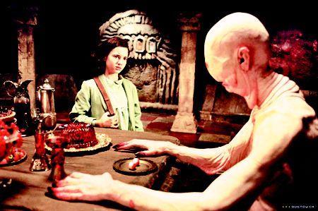 美影評協會獎揭曉 《潘神的迷宮》獲最佳影片-搜狐娛樂