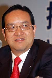 交行董事長蔣超良進13人名單(圖)-搜狐新聞