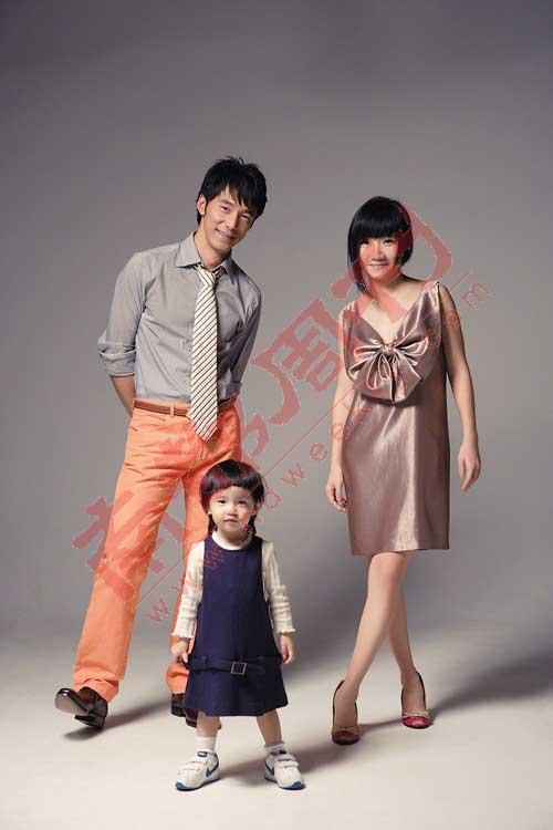 陶晶瑩幸福指標 當主持是最好胎教-搜狐女人