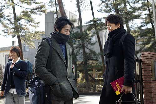 """日本周電影票房排行榜 """"嫌疑犯""""還是第一名!-搜狐娛樂"""