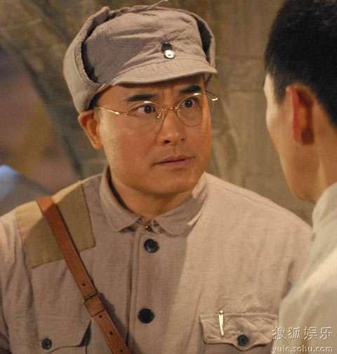 《戰火中青春》角色揭秘 賈青金佳很搶眼-搜狐娛樂