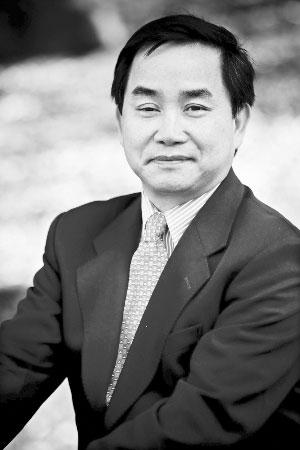 陳志武:中國自身利益是首位 世界經濟難被帶動-搜狐新聞