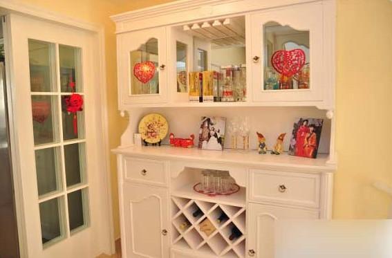 kitchen corner sinks granite tops 34图实拍毛坯房装修 欧式风格前后的对比照(组图)-搜狐滚动
