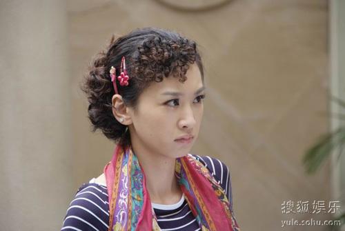 穆婷婷穿越古今好戲不斷 齊頭并進挑戰極限-搜狐娛樂