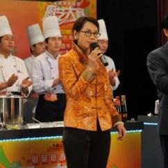 Kitchen Prints Cabinets On Line 董娉《后厨》携手海清小沈阳 打造中国好味道-搜狐娱乐