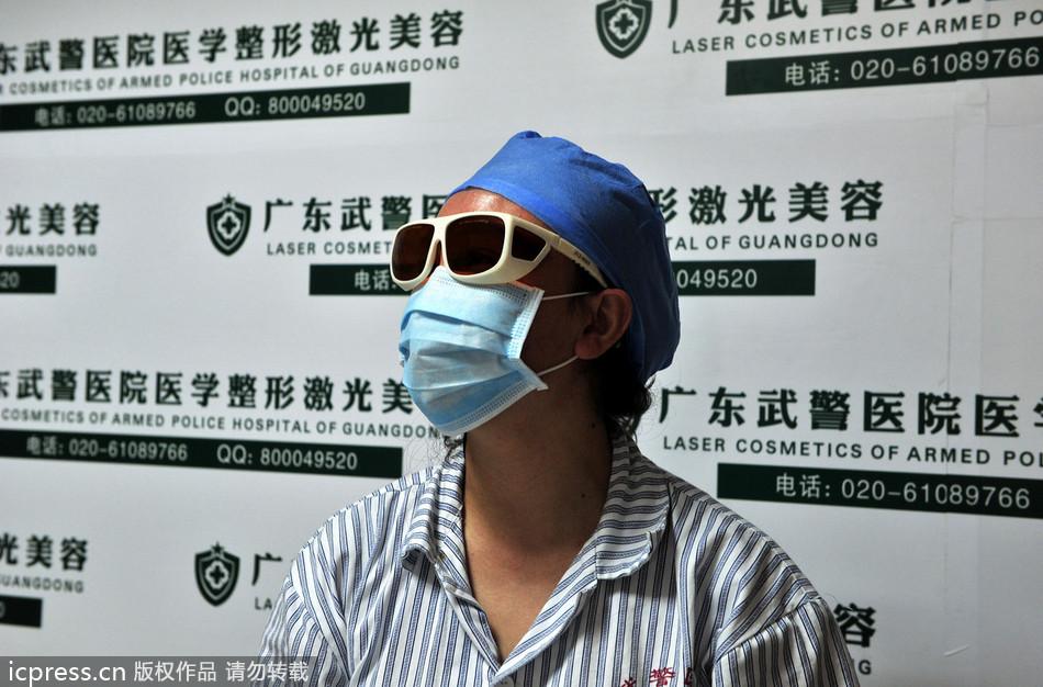 北京一售樓小姐為提升業績赴迪拜6萬豐臀失敗(組圖)-搜狐滾動