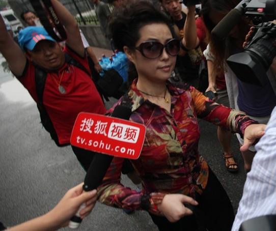 李天一案同犯律師:楊某從事某職業證據確鑿-搜狐娛樂