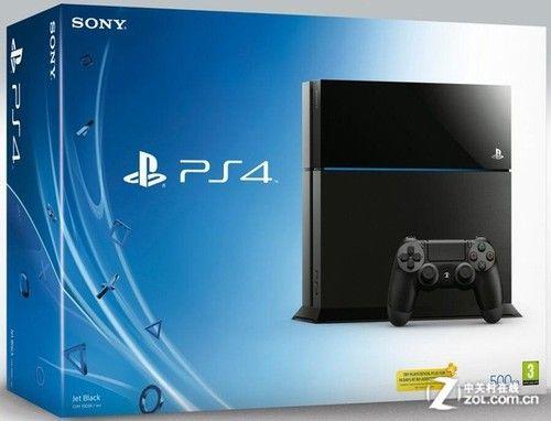 港版PS4于12月17日發布 售價約2655元-搜狐數碼
