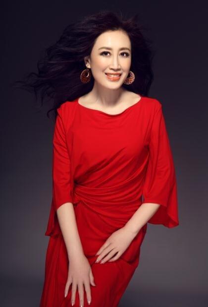 女高音歌唱家馮欣 激情唱響《詩意中國》-搜狐音樂