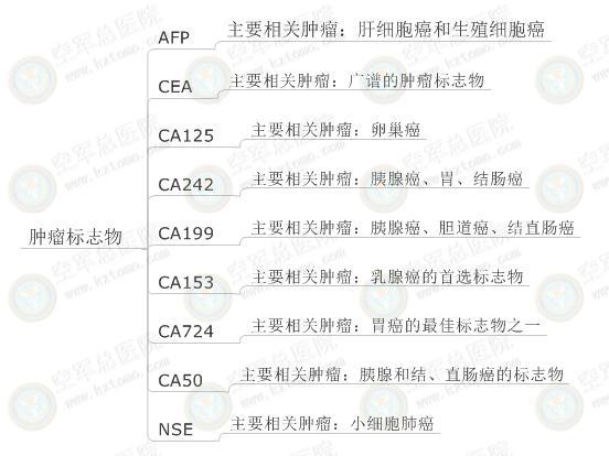糖鏈抗原ca72 4偏高-糖鏈抗原ca125偏高|血糖類抗原ca72 4偏高|糖鏈抗原153偏高|糖鏈抗原19 9偏高|糖鏈抗原724偏高