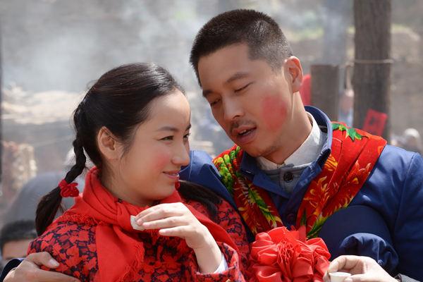 《平凡的世界》呂一受追捧 秀蓮成全民理想型-搜狐娛樂