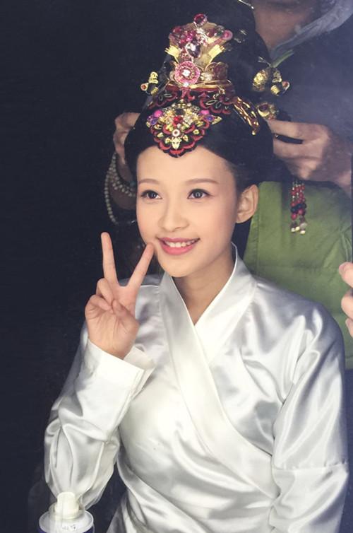 《羋月傳》再曝劇照 孫怡古裝扮相惹人愛-搜狐娛樂