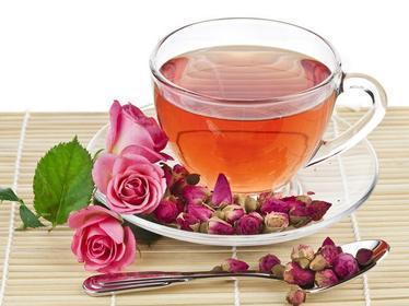 夏季喝什么茶最好 六款花茶降溫解暑。-搜狐