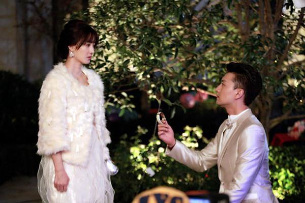 《兩生花》感動落幕 高仁版林喬詮釋愛的定義-搜狐娛樂