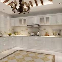 Tile Kitchen Wayfair Cart 厨房用什么瓷砖好 记住这4点 厨房中除了橱柜 占据较大视觉面积就是墙砖和地砖了 瓷砖选得好坏 直接影响到了厨房的功能和舒适 到底厨房用什么瓷砖好 通过上面的选购原则和选购要点 相信大家都