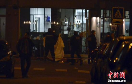 巴黎恐襲兇手來自多國 法籍兇手此前被列入監控名單(圖)-搜狐滾動