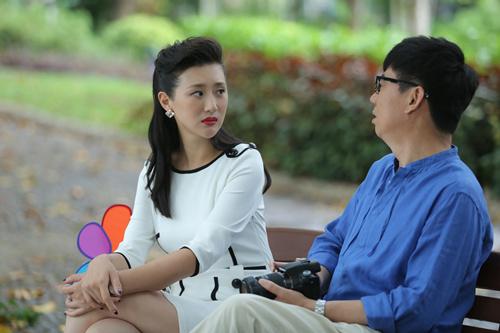 《愛情碟中諜》開播 許多范明組夫妻檔-搜狐娛樂
