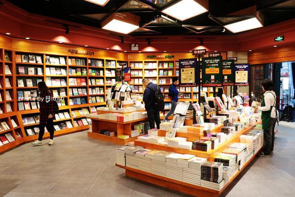 書與咖啡的融合之地——西西弗書店-搜狐吃喝