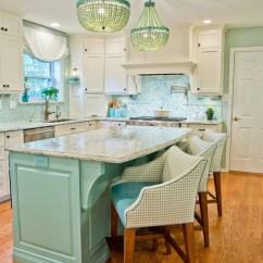 Folding Kitchen Island Catskill Craftsmen 你的厨房缺少一个中岛台 厨房中岛在家居装修中越来越常见 它整合了使用操作 生活习惯 让厨房生活更加自如方便