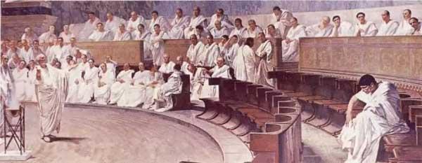 獨家|雅典民主誕生記:烏龍 謀殺 賦權于民的合力