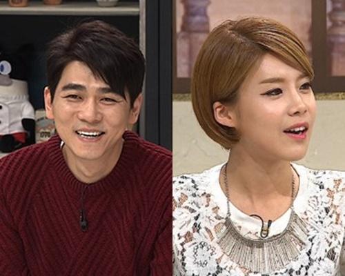崔民勇張度妍成《我結》新cp 拍攝正在進行中-韓娛頻道
