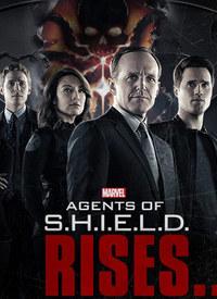 神盾局特工 第二季-電視劇-高清視頻在線觀看-搜狐視頻