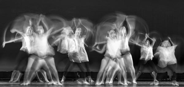 Dance Recital by Sam Cox