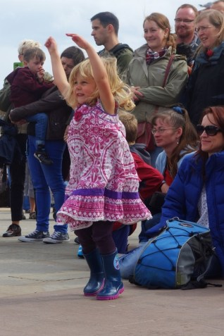 Whitby festival - Maaike Groenewege