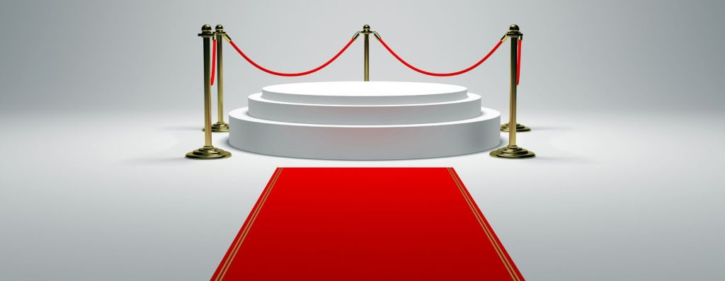 FreeGreatPicture.com-49947-circular-booth-with-guardrails-on-the-red-carpet