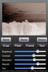Xray Filter